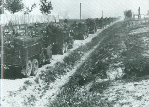 K.St.N of the German Schützenregiment