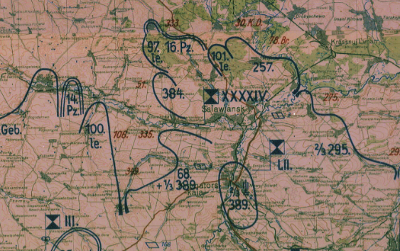 Situation Maps - Second Battle of Kharkov - Research Blog ... on tashkent map, chi�in�u, new britain map, kryvyi rih map, gda�sk, odessa map, vinnytsia map, nizhny novgorod, kazan map, sevastopol map, rio de janeiro map, bologna map, baku map, dnieper river, bratislava map, dnipropetrovsk map, oslo map, kiev map, kyiv map, zagreb map, vladivostok map, soviet union map, poznan map, bila tserkva map,
