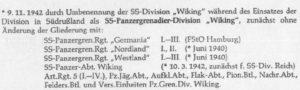 Division Order of Battle 1942
