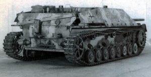 jagdpanzer-iv