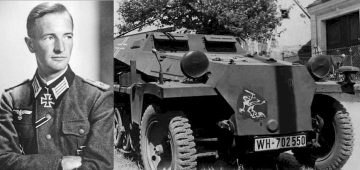Major Anton Donnhauser