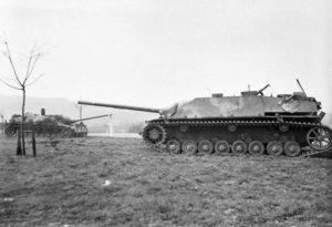 Jagdpanzer IV L/70 (V)
