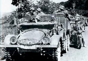Schützen Brigade